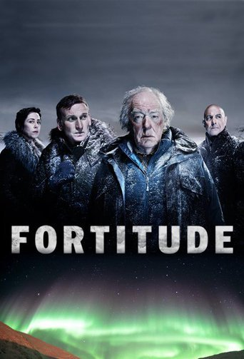 Fortitude S02E08 XviD-AFG