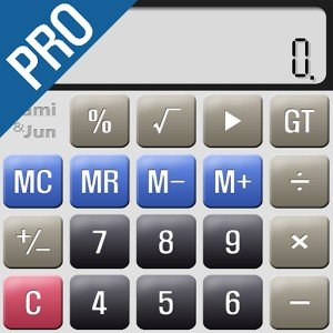 Cami Calculator Pro v1.7.9