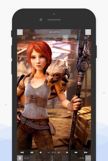 PlayerXtreme Media Player - Movies & streaming v7.0.5