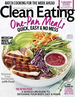 Clean Eating -- May 2017