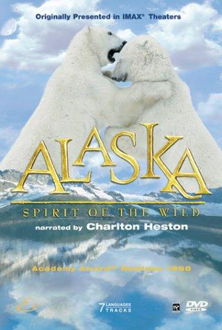 Alaska: Spirit of the Wild (1998) BRRip XviD MP3-RARBG