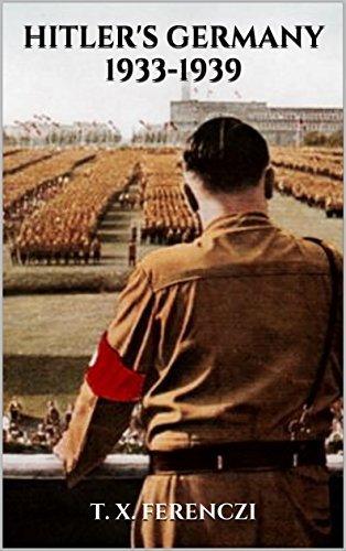 HITLER'S GERMANY: 1933-1939