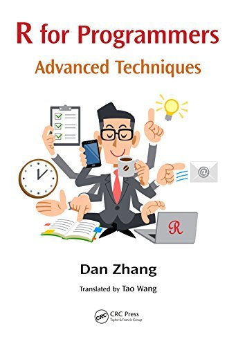 R for Programmers Advanced Techniques (PDF)