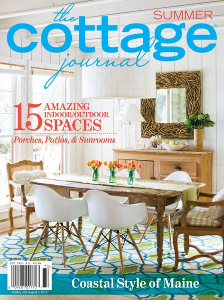 Download the cottage journal summer 2017 softarchive for Spring cottage magazine