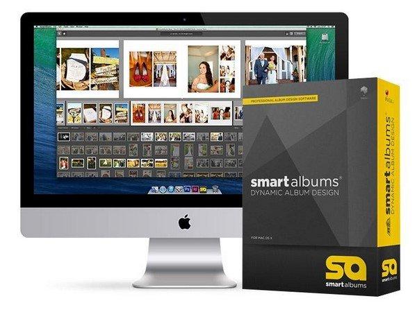 Pixellu SmartAlbums 2.1.3 (MacOSX)
