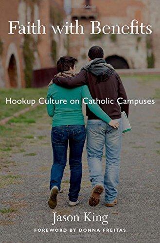 Catholic hook up culture