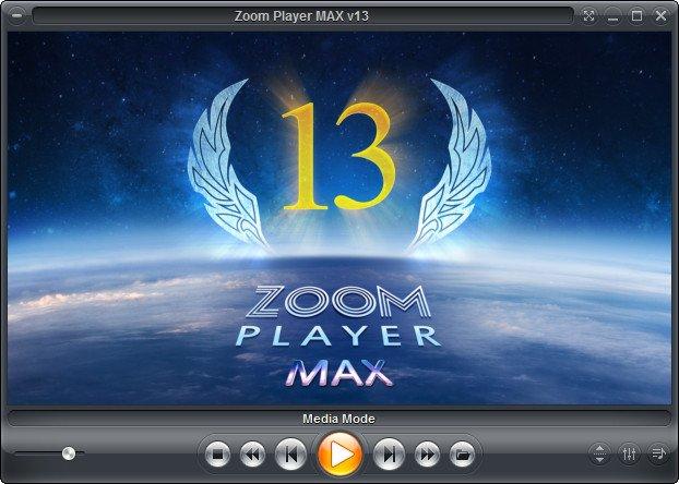 Zoom Player Max 13.1 Beta 1