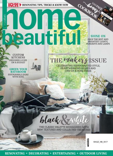 Download Australian Home Beautiful May 2017 Softarchive