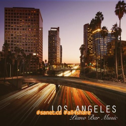 Piano Bar Music Specialists - Los Angeles Piano Bar Music Collection (2015)