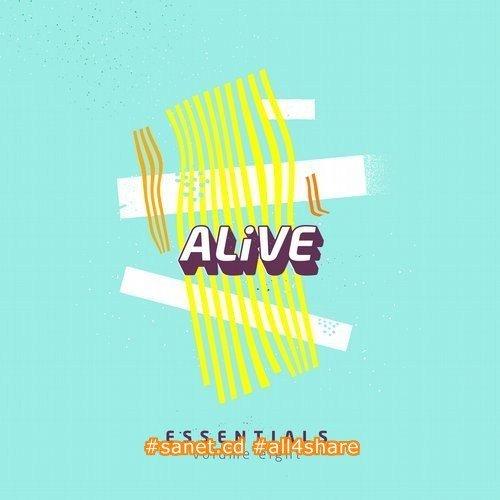 VA - ALiVE Essentials Volume 8 (2017)