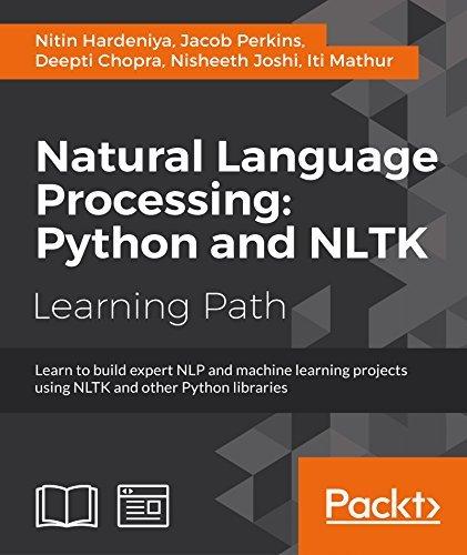 Natural Language Processing Python and NLTK (True PDF)