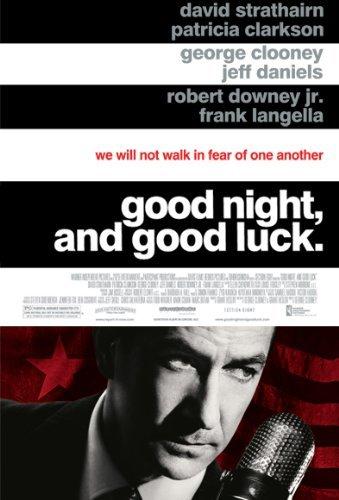 Good Night and Good Luck 2006 1080p BluRay H264 AAC-RARBG