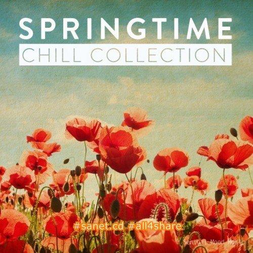 VA ~ Springtime Chill Collection (2017)
