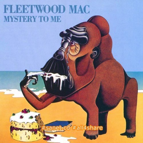 Fleetwood Mac - Mystery To Me (1973-2017) [HDtracks]