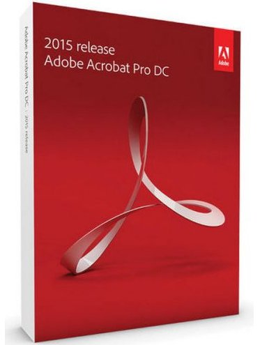 Adobe Acrobat Pro DC 2017.009.20044 Multilingual Mac OS X