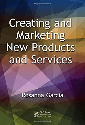 Creating and Marketing New Products and Services(Repost)