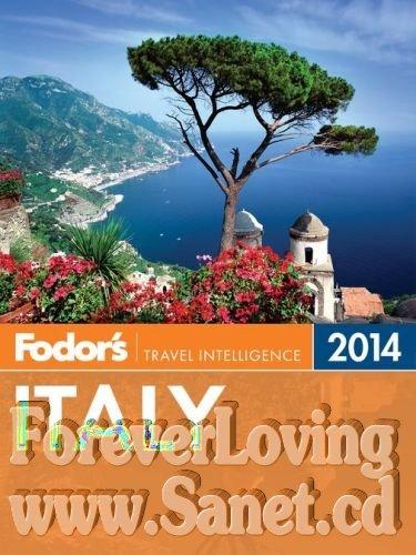 Fodor's Italy 2014