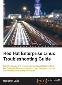 Download Red Hat Enterprise Linux Troubleshooting Guide