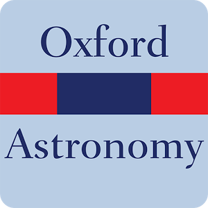 Oxford Dictionary of Astronomy v7.1.210