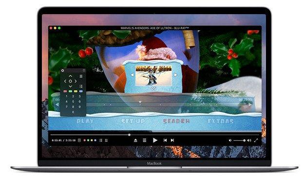 Macgo Blu-ray Player Pro 3.2.18 Multilingual macOS