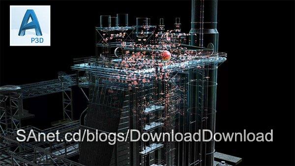Autodesk AutoCAD Plant 3D 2018 with Offline Help