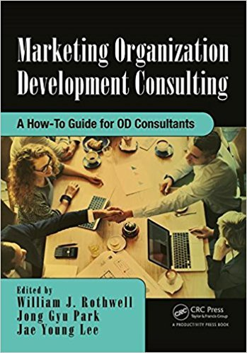 Marketing Organization Development A How-To Guide for OD Consultants