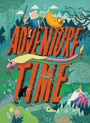 Adventure Time S08E18 Elements Part 3 Winter Light 1080p WEB-DL AAC2.0 H.264-RTN