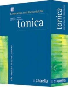 Portable Capella Tonica Fugata 12.0