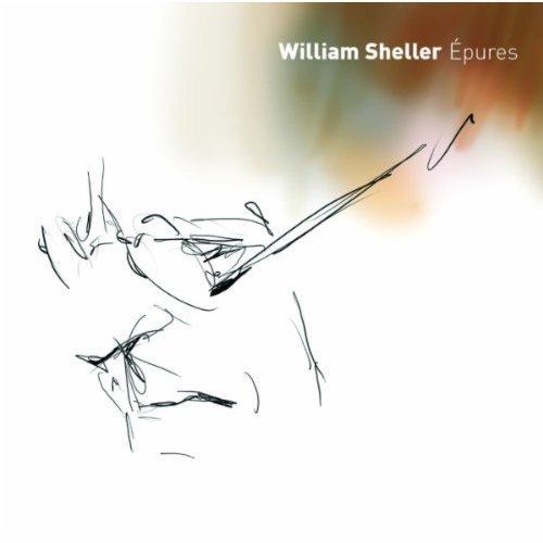 William Sheller - Epures (2004) (FLAC)