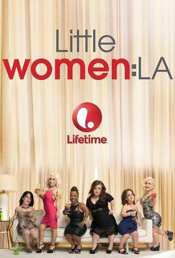 Little Women LA S06E06 AAC MP4-Mobile