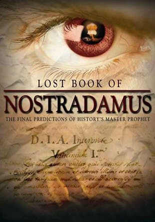 Lost Book of Nostradamus (2007) BRRip XviD MP3-RARBG