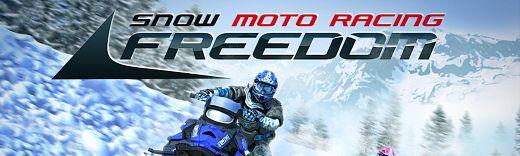 Snow Moto Racing Freedom Update v20170413-BAT