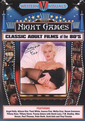 фильм ночные игры порно