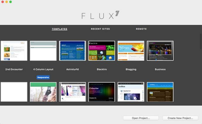 The Escapers Flux 7.1.2 Multilingual (MacOSX)