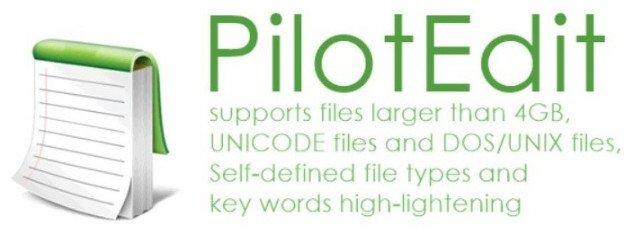 PilotEdit 10.9.0 (x86/x64) Multilingual