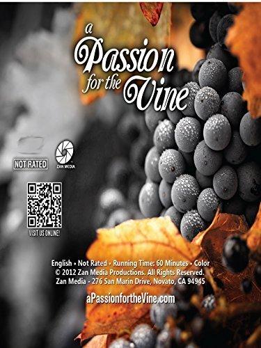 A Passion For The Vine 2012 1080p WEB x264-Ltu