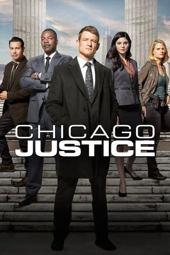 Chicago Justice S01E10 AAC MP4-Mobile