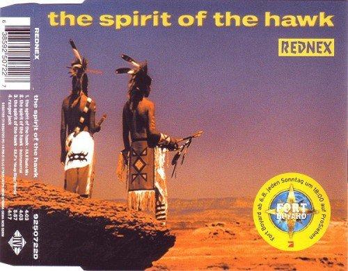 Rednex - The Spirit Of The Hawk (2000) (FLAC)