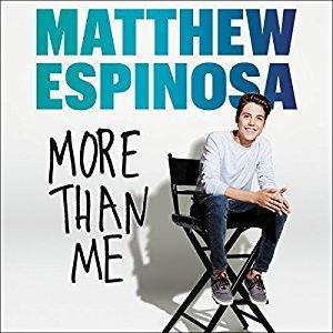 Matthew Espinosa More Than Me (Audiobook)