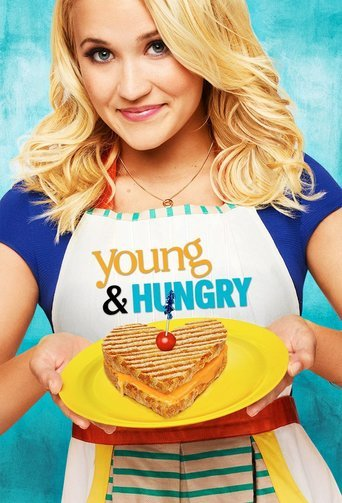 Young and Hungry S05E05 HDTV x264-FLEET