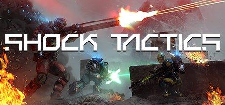 Shock Tactics-CODEX