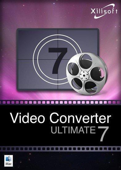 Xilisoft Video Converter Ultimate 7.8.21 (Win Mac)