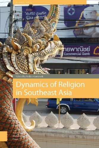 Dynamics of Religion in Southeast Asia Magic and Modernity