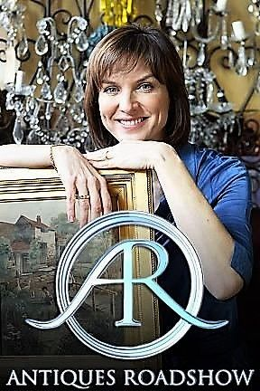 Antiques Roadshow 2017 Series 39 Caversham Park 1 720p HDTV x264 AAC MVGroup