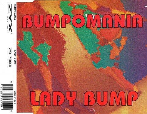 Bumpomania - Lady Bump (1993) (FLAC)