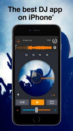 Cross DJ Pro - Mix your music v3.2.1