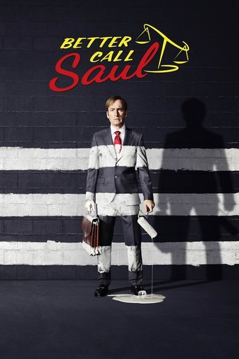 Better Call Saul S03E01 AAC MP4-Mobile