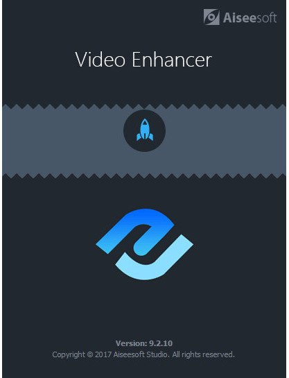 Aiseesoft Video Enhancer 9.2.16 Multilingual + (Portable)