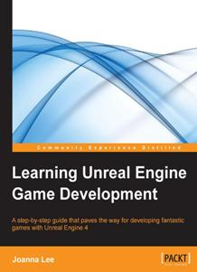 Learning Unreal Engine Game Development (True PDF))