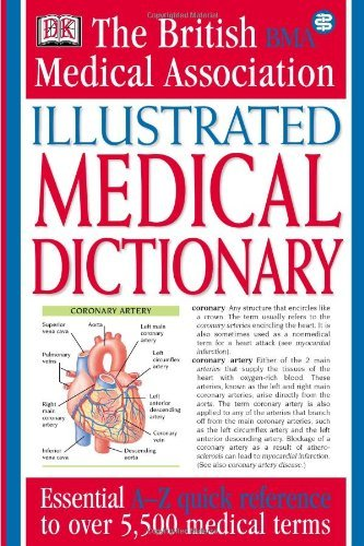 BMA Illustrated Medical Dictionary!
